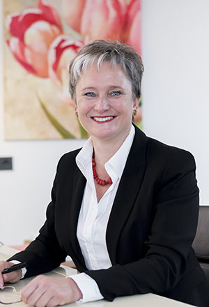 Gabriele Greiner-Zimmermann ist Rechtsanwältin mit den Schwerpunkten Familienrecht und Mietrecht.