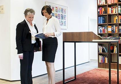 Die Fachanwälte in Passau arbeiten Fachübergreifend.
