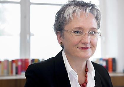 Gabriele Greiner-Zimmermann vertritt Sie in Sachen Mietrecht.
