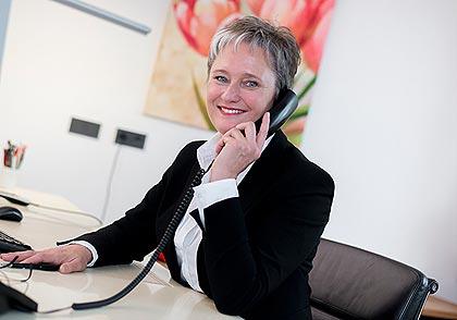 Gabriele Greiner-Zimmermann vertritt Sie in Sachen Wohnungseigentumsrecht